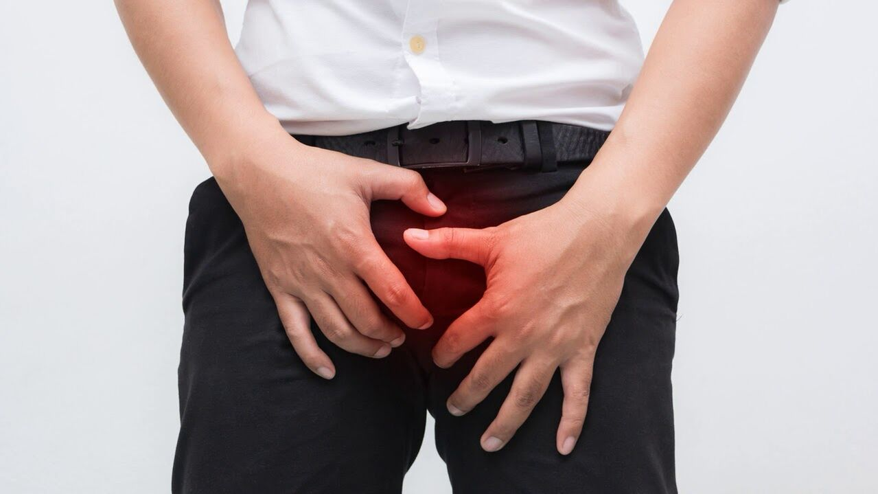 Gyógyultad a prosztatitisből prosztata adenoma nőknél